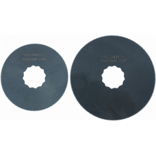 Body Saw Blades, Bi Metal