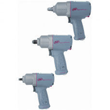 Power Impact Wrench Titanium