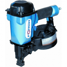 Compressed air roofing felt nailer DC 555