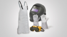 Welding - Protective Clothing