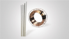 Welding Wires and Rods, Electrodes