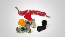 Compressed-air Lines and Accessories