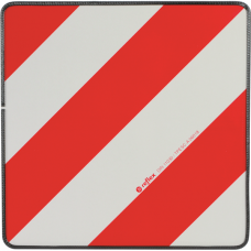 Warning sign, wide load / over-length