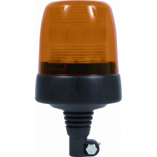 XENON flashing beacon with flexible plug-in socket