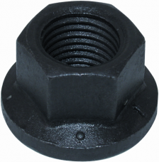 Flat Combination Collar Nut