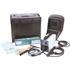 E-hand inverter set 160 A VAROBOXX