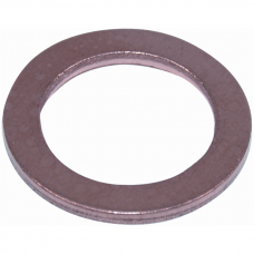 O-Ring Seal DIN7603 Form A, Solid Copper in Box 2