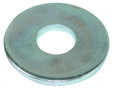 Washer DIN 9021, Zinc Coated in Box 2