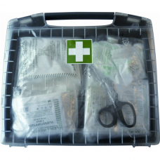 First Aid VAROiBOXX