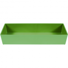 VAROBOXX 1 inset box, dark green