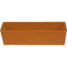 VAROBOXX 1 inset box, orange