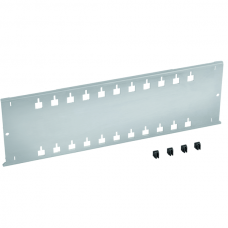 VAROBOXX 3 slot pass partition plate, long