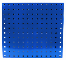 Single Perforated Panels