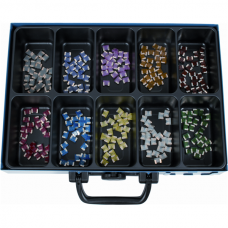 Blade Fuses Micro in Assortment