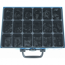 O-Rings, Metric in Assortment