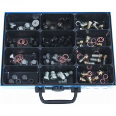 Oil Drain Plugs in Assortment