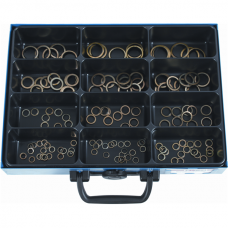 Screws - Sealing Rings, Assortment