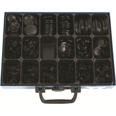 Sealing Plugs PVC II in Assortment