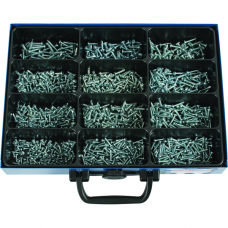 Self-Tapping Screws DIN 7504 M GA, Assortment