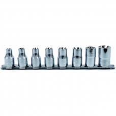TX Socket Wrench Inserts