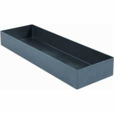 Drawer Box Grey