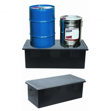 VARO Collecting Tray for 2x60 l Barrels