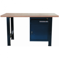 Workbench 1502