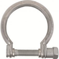 Exhaust Clamps PRC