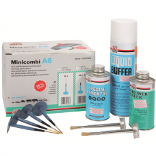 Tyre Repair Kit 6mm
