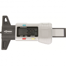 Digital Tread Depth Gauge FÖRCH 5*