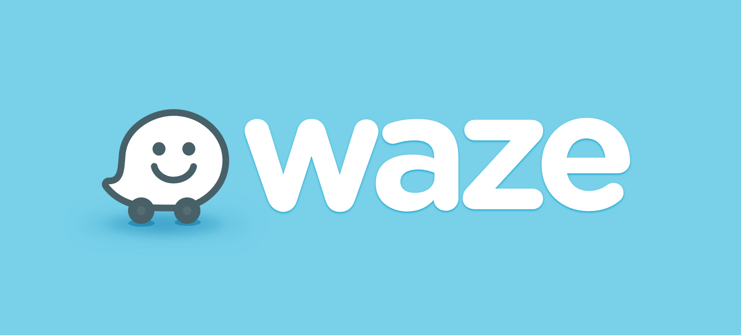 Waze location